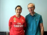Le Rotary Club soutient deux étudiants Montcelliens
