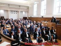 Justice : Audience solennelle de rentrée du Tribunal de Grande Instance de Chalon sur Saône