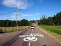 71 cyclistes de Saône-et-Loire rouleront dans les traces des coureurs du Tour de France