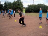 Sport Boules (Montceau-les-Mines)