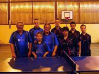 Tennis de Table Club (Montceau)
