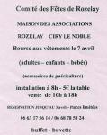 Comité des fêtes de Rozelay Ciry-le-Noiblke (Sortir)