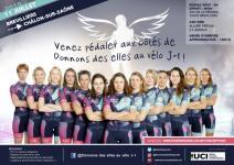 """""""Sur le Tour de France, pas de fille hors jeu !"""" (Société)"""