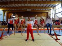 Etoile sportive de Sanvignes (Gym)