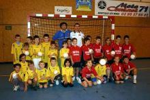 Handball Club Sanvignes