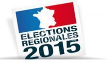Elections régionales 2015 (Politique)