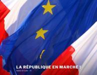 La République En Marche du  Creusot (Politique)