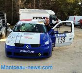 1ère manche du Championnat de France 2019 des courses de côte (Sports mécaniques)