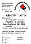Club Pongiste Montcellien (Montceau-les-Mines)