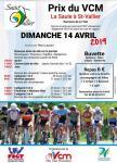 Prix du VCM à Saint-Vallier (Cyclisme)