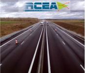 Travaux de mise à 2X2 voies de  la RCEA