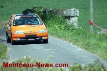 Team Orange Mécanic de Saint-Vallier  (Automobile)