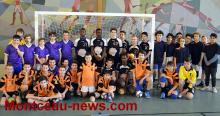 Sport UNSS (Handball)