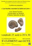 Association de sauvegarde et de mise en valeur de Saint-Clément-sur-Guye (Sortir)