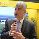 André Accary : «La Saône-et-Loire a triomphé au salon de l'agriculture»