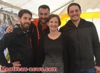 Sports mécaniques – 10ème Rallye des Gueules Noires : un  anniversaire...