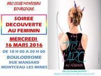Arc Club Montceau-Bourgogne (Montceau-les-Mines)