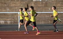 Athlétisme (Montceau-Les-Mines)