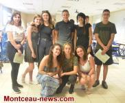 Résultats du baccalauréat au lycée Henri Parriat VOIR NOS VIDEOS