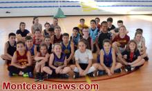 Saint-Vallier : CSL Basket