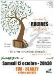 Le samedi 12 octobre à Blanzy (Sortir)