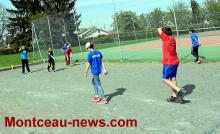 8èmes jeux de Saône et Loire