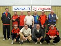 Sport Boules Lyonnaises (Montceau-les-Mines)