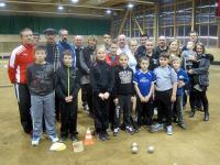 Sport Boules Lyonnaises(Montceau-les-Mines)