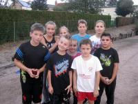 Sport Boules Lyonnaise (Montceau-les-Mines)