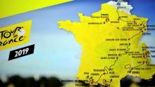 Tour de France 2019 en Saône-et-Loire