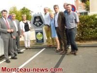 CCM - Recharge de véhicules électriques