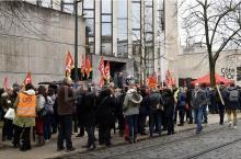Agents territoriaux du Conseil Régional de Bourgogne Franche-Conté