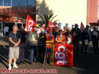 Social - Politique - Ce vendredi  matin : manifestation  de la CGT