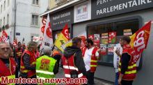 Réactualisé - Manifestation contre la réforme des retraites (Social)