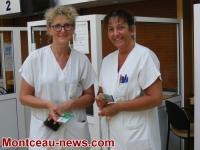 Votre Centre Hospitalier de Montceau-Les-Mines innove !