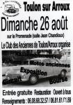 """Club des """"Anciennes"""" de Toulon-sur-Arroux (Sortir)"""
