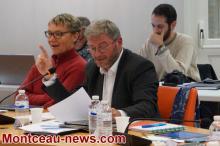 Intervention au conseil municipal de Mr Laurent Selvez