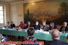Assises nationales 2018 de l'Association des Communes Minières