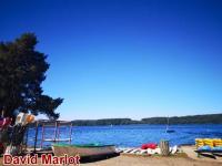 """Le lac des Settons """"revisité"""" par David Marlot"""