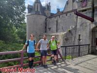 Marche Santenay-La Rochepot