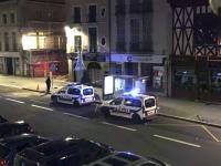 Dijon (Faits divers)