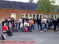 Saint-Vallier: Groupe scolaire des Bois Francs