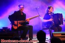 TSB - Domi Emorine & Marcel Loeffler Quartet.