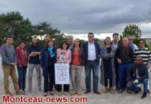Montceau-les-Mines : Le collectif «Energies Citoyennes Montceau 2020»