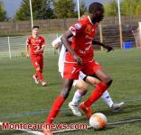 Football (U19 National) :  Thonon Evian Savoie/FC Montceau
