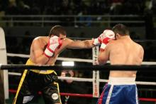 "Fight club 71 : ""FIGHTING NIGHT"", le samedi 20 avril au complexe sportif de Sanvignes"