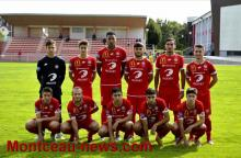 FC Montceau (U19 National)