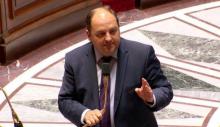 """""""M. Platret est encore dans la polémique"""" (Politique)"""