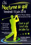 Golf minicipal de Montceau