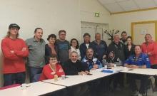 Montceau : GSXR  2019